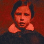 Bram Stoker's First Picture at 7 in our Hall of Fame...  Castle Dracula has the only 'Bram Stoker Dracula Vampire Museum' in the World!!  We put you right inside the mind of the man who created the Worlds most famous Horror Character...  Dracula!