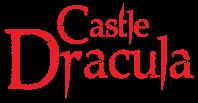 Bram Stokers CASTLE DRACULA Logo